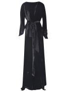 Maria Lucia Hohan Kamelia Dress - Black