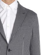 Tagliatore 'g-darwin' Jacket - Multicolor