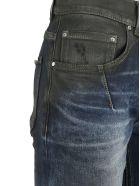 Les Hommes Jeans - Blue