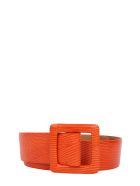 Ralph Lauren Orange Belt - Orange