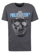 Philipp Plein T-shirt - Grey