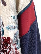 Antonio Marras Ribbed Knitted Cardigan - Unica
