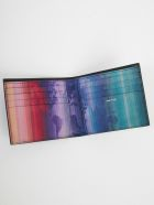 Paul Smith Rainbow Map Wallet - Basic
