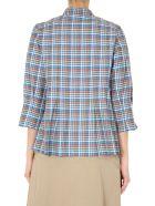 A.P.C. Plaid Shirt - MULTICOLOR