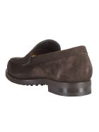 Tod's Classic Loafers - Brown