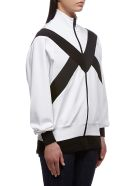 Givenchy Panel Jacket - Nero bianco
