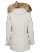 Woolrich Parka Arctic Fr - Wsn White Stone