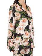 Dolce & Gabbana 'rose' Shirt - Multicolor