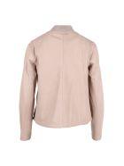 S.W.O.R.D 6.6.44 S.w.o.r.d. 6644 Leather Jacket - Tidal Foam
