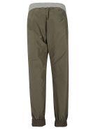 Brunello Cucinelli Elasticated Cuffs Trousers - Multicolor