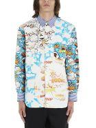 Comme Des Garçons Shirt T-shirts COMME DES GARÇONS SHIRT POP SHIRT