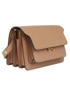 Marni Trunk Shoulder Bag - Zc32n