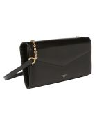 Givenchy Edge Wallet - Black