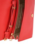 See by Chloé See By Chloe' Hana Chain Wallet - RED