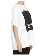 Golden Goose Cindy T-shirt - White
