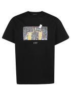 Throwback 1997 T-shirt - Nero