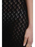Jil Sander Skirt In Black Cotton - black