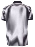 Fay Striped Polo Shirt