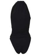 Saint Laurent Swimsuit - Black