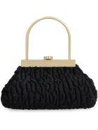 Cult Gaia Estelle Mini Handbag - black