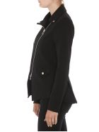 Veronica Beard Biker Jacket - Black