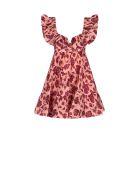 Zimmermann Dress - Pink Paisley Floral