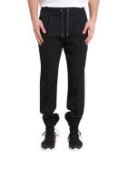 Dior Homme Pinces Joggers - Nero