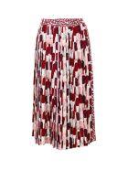 Prada Skirt - Red