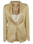 Tagliatore 0205 Single Buttoned Blazer - Basic