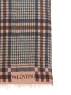 Valentino Fantasy Printed Scarf - MULTICOLOR