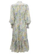 Zimmermann Dress - Blue meadow