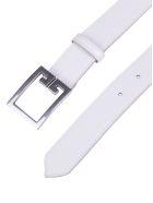 Givenchy Belt - White