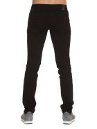 Dior Logo Detail Jeans - Black