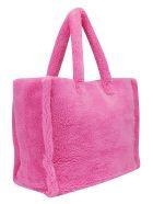 STAND STUDIO Lola Shoulder Bag - Bubblegum