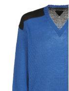 Prada Sweater - Bluette nero