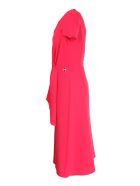 Elisabetta Franchi Celyn B. Elisabetta Franchi dress - Purple