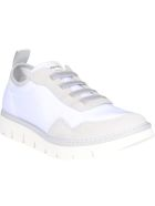 Panchic P05 Sneakers - White