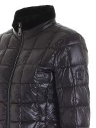 Fay Down Jacket - Black