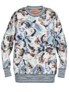 Missoni Multicolor Sweater - Multicolor