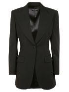 Dolce & Gabbana Classic Blazer - black