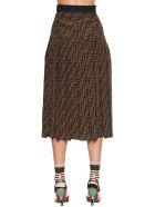 Fendi Skirt - Brown