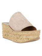 Chloé Sandals - Maple pink