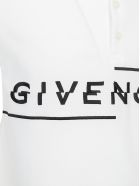 Givenchy Polo Shirt - White