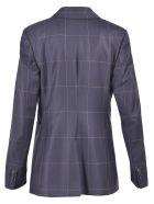 Paul Smith Single-breasted Jacket - Blue