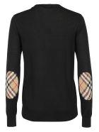 Burberry Bempton Pullover - Black