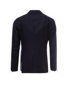 Tagliatore Jacket - Blue