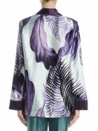 For Restless Sleepers 'gianni' Blouse - Multicolor