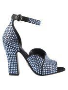 Prada Shoes HIGH-HEELED SHOE