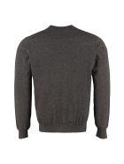 Drumohr Cashmere Pullover - grey