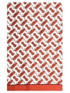 Burberry 'tb' Foulard - Multicolor